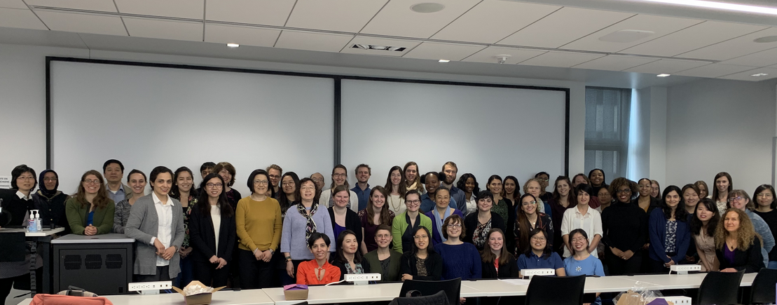 2019 Midwest WIM Symposium Attendees