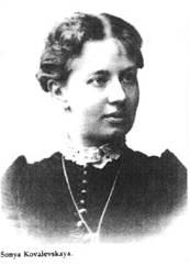 Sonia Kovalesky