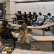Academic and Career Panel Discussion