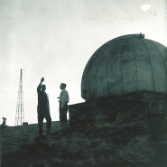 MacLean Hall Observatory - 1930s