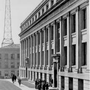 MacLean Hall - 1920s