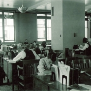 Physics Library - 1940s