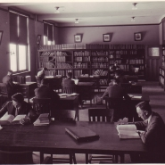 Physics Library - 1925