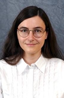 Frauke Bleher