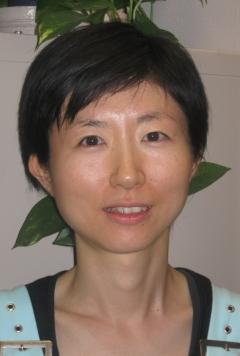 Keiko Kawamuro
