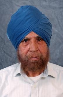 Surjit Khurana