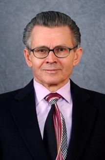 John Lediaev