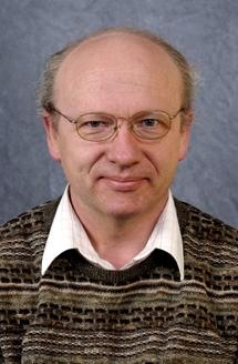 Gerhard Strohmer