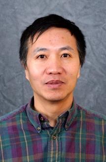 Yangbo Ye